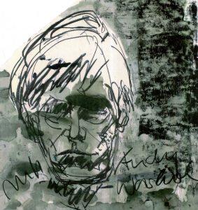 "Armin Mueller Stahl Andy Warhol Kemminghaus 283x300 - Die Ausstellung ""Malerei & Grafik - im Kemminghaus"" - Bocholt - Nordstraße 18"