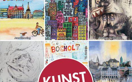 """Kemminghaus  Bocholt ART Networki 464x290 - """"Galerie im Kemminghaus"""" - Bocholt - Nordstraße 18"""