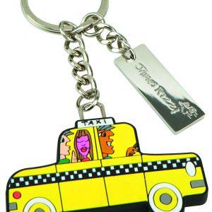 26100834 Schlüsselanhänger Taxi groß 1 300x300 - POP ART goes Porzellan - mit Goebel