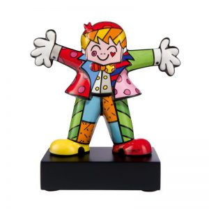 66451891 Romero Britto Hug Too 300x300 - POP ART goes Porzellan - mit Goebel