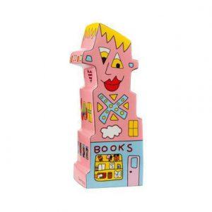 James Rizzi   A great time in my city 300x300 - POP ART goes Porzellan - mit Goebel