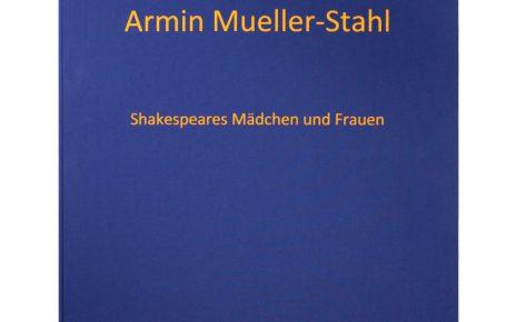 """Mappe 464x290 - Armin Mueller-Stahl - Mappe """"Shakespeares Mädchen und Frauen"""""""