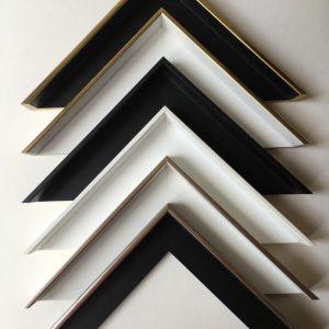 ARTNETWORK Bocholt Schattenfugenleisten 2 300x300 - Schattenfugenrahmen - der Rahmen für Gemälde