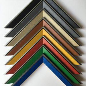 ARTNETWORK Bocholt Schnittleisten 1 300x300 - Schattenfugenrahmen - der Rahmen für Gemälde