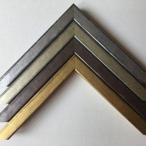 ARTNETWORK Bocholt Schnittleisten 3 300x300 - Schattenfugenrahmen - der Rahmen für Gemälde