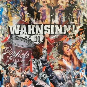 2018.10. Claus Schenk Warhol Wahnsinn 70x100 300x300 - Claus Schenk - PERSPEKTIVEN - Ausstellung 26.10. - 15.12.2018 - - verlängert bis 12.01.2019