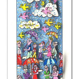 RIZZI10285   James Rizzi   When it rains it pours 300x300 - Die neue JamesRizziKollektion im ART NETWORK Online Shop