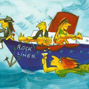 Grafik   Udo Lindenberg   Rockliner 300x300 - Peter Koenen trifft:Udo Lindenberg