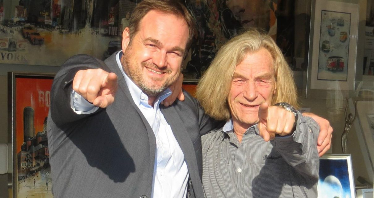 Peter Koenen trifft Claus Schenk ART Network 2018 1210x642 - Peter Koenen trifft: Claus Schenk