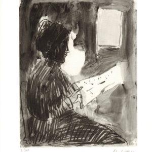 Lesende 300x300 - Neue Werke vonArmin Mueller-Stahl