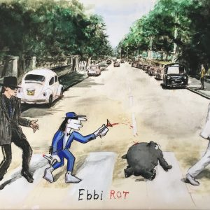 Otto Waalkes Ebbi Rot Udo 300x300 - Peter Koenen trifft: Otto Waalkes