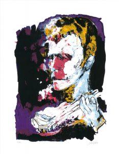 Armin Mueller Stahl David Bowie 233x300 - ART NETWORK im Kunstsalon Herrenhausen