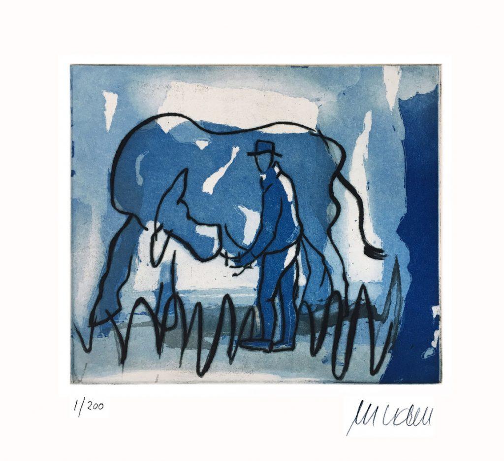 Armin Mueller Stahl blaue kuh mit melkersmann 1024x935 - Armin Mueller-Stahl