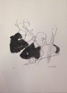Armin Mueller Stahl New Yorker Philharmoniker 219x300 - New York- eine Stadt voller künstlerischer Inspiration