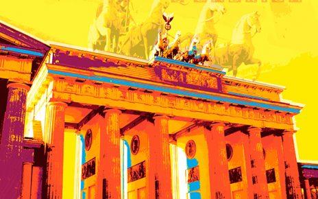 B 02 464x290 - Berlin - Hauptstadt im Fokus der Kunst