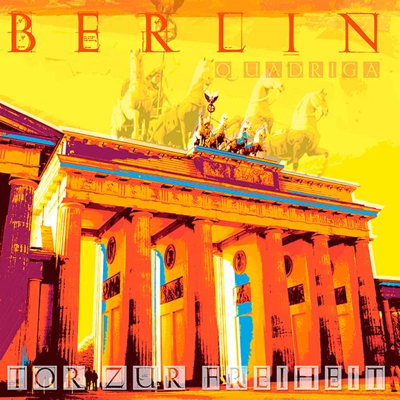 B 02 - Berlin - Hauptstadt im Fokus der Kunst