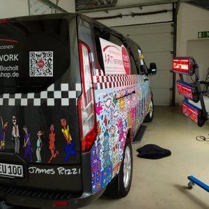 Das Kunst tut gut Mobil  ART Network Koenen 300x300 - Wenn die Kunst bei Ihnen vorfährt - mit dem KUNST TUT GUT Mobil!