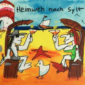 Grafik Udo Lindenberg Heimweh nach 56x42cm 2019 300x300 - Udo Lindenberg - NEUE EDITION 2019