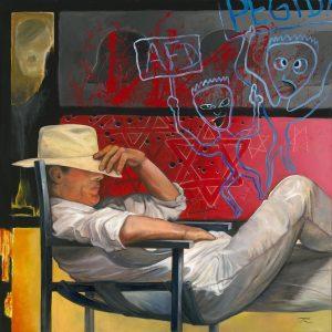 Klaus Risse Nightmare...old new ghosts 300x300 - Klaus Risse- NEU im Kunsthandel Koenen ART NETWORK