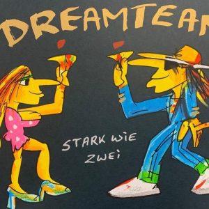 Udo Lindenberg Dreamteam Stark wie zwei 300x300 - Udo Lindenberg