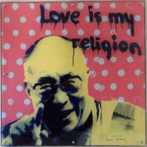 Paul Thierry Dalai Lama Love is my religion 90x90 300x300 - Paul Thierry- Von Menschen und Marken