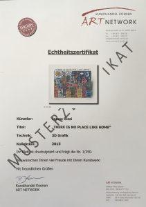 IMG 9576 211x300 - Echte Kunst? Kunst mitEchtheitszertifikat!