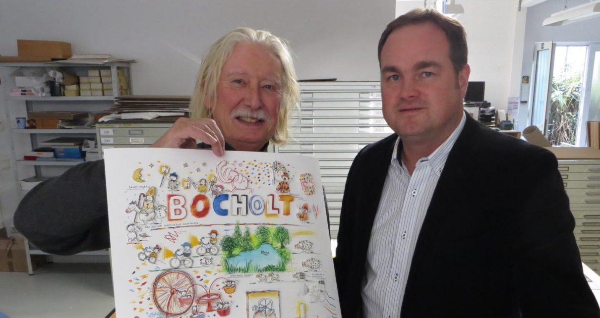 ARTNETWORK bocholt Wilhelm Schlote Peter Koenen 2020 1210x642 - Peter Koenen trifft:Wilhelm Schlote