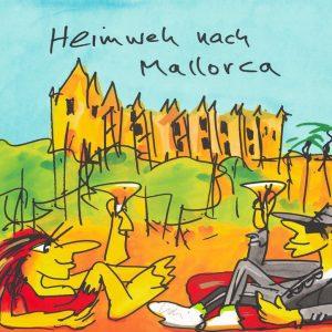 Udo Lindenberg Heimweh nach Mallorca  Kunsthandel Koenen 2020 300x300 - Corona und Urlaub - mit diesen Werken holen Sie sich die Urlaubsstimmung nach Hause!
