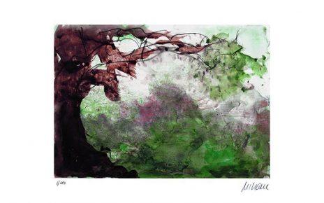 Armin Mueller-Stahl - Baum im Sturm