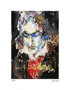Armin Mueller Stahl Beethoven Kunsthandel Koenen Bocholt 233x300 - Armin Mueller-Stahl und Beethoven - das besondere Jahr 2020