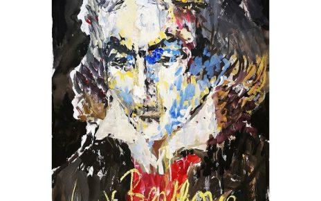 Armin Mueller-Stahl - Ludwig van Beethoven
