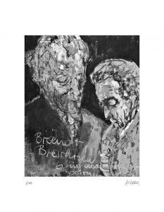 Armin Mueller Stahl Brandt Breschnew Kunsthandel Koenen Bocholt 233x300 - Neues von Armin Mueller-Stahl