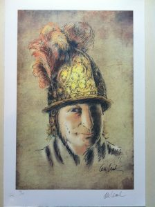 Goldhelm 224x300 - Otto Waalkes