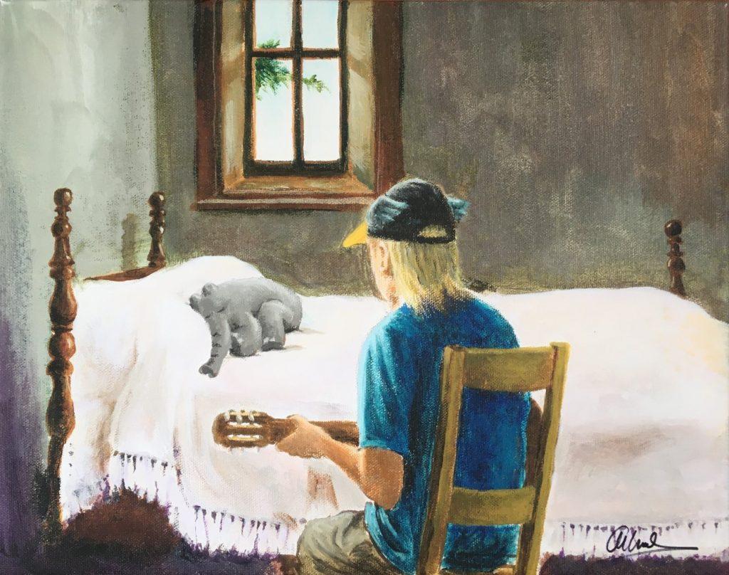 Otto Waalkes Lullaby 1024x808 - Otto Waalkes