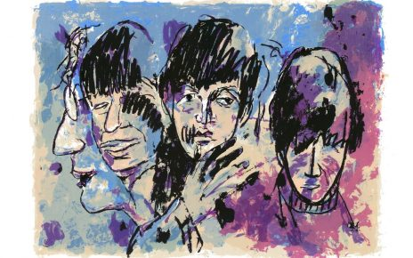 Armin Mueller-Stahl - The Beatles (Twist and Shout)