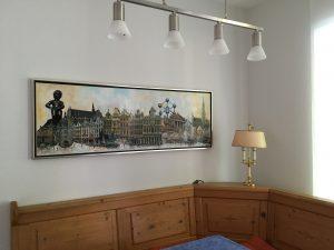 Brüssel. Collage 300x225 - Claus Schenk - Düsseldorf, Brüssel, Bocholt oder Ihre Stadt
