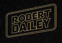 Bailey Robert   Schriftzug - Neu im ART NETWORK SHOP -Robert Bailey