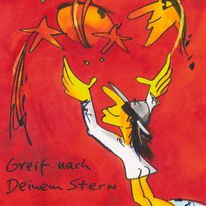 """Udo Lindenberg Greif nach deinem Stern Kunsthandel Koenen Bocholt 2020 300x300 - Udos """"panische Konsequenz in der Corona Krise"""""""