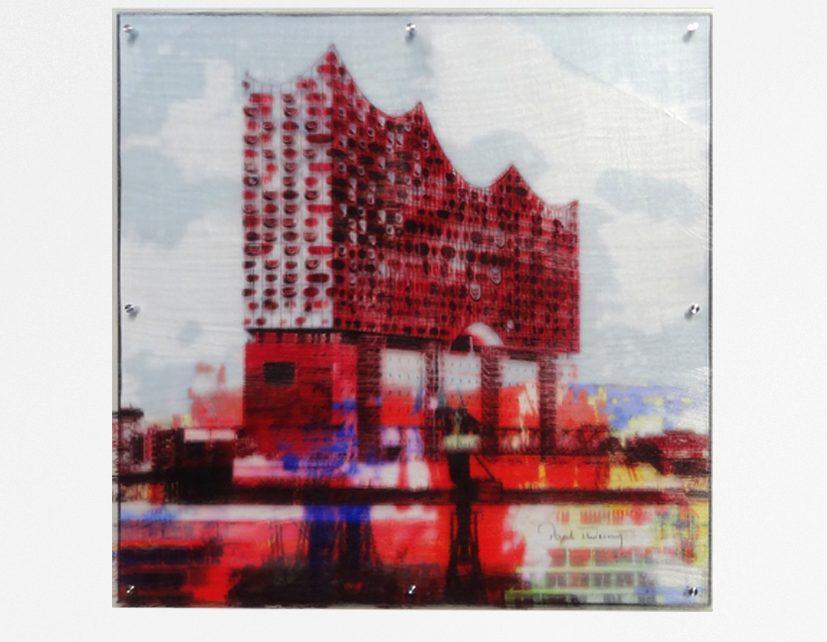 Paul Thierry - Elphi Hamburg