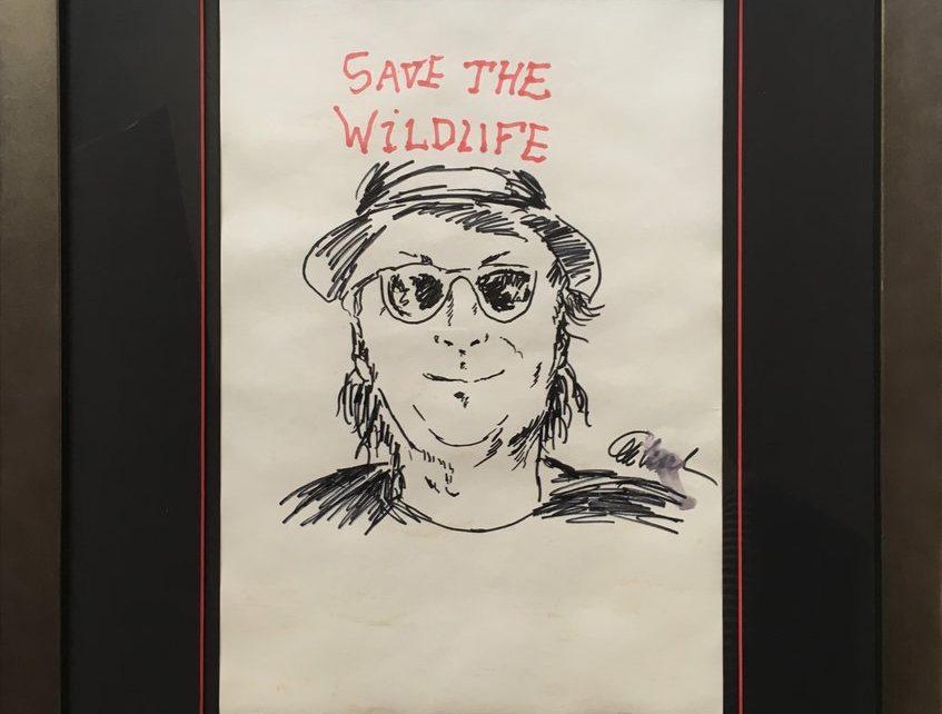 Otto Waalkes - Save the wildlife