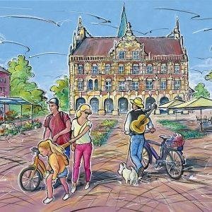 Leon Marktzeit in Bocholt Ausschnitt Kunsthandel Koenen Bocholt 2020 300x300 - Corona Lockdown- wir sind weiter für Sie da!
