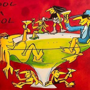 Udo Lindenberg Cool im Pool Kunsthandel Koenen Bocholt 2020 300x300 - Corona Lockdown- wir sind weiter für Sie da!