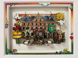 Branko I love Bocholt A great place to be Kunsthandel Koenen ART NETWORK Bocholt 300x225 - Branko - I ❤ Bocholt - A GREAT PLACE TO BE
