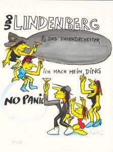 Udo Lindenberg Zeppelin Ich mach mein Ding Kunsthandel Koenen 2021 223x300 - Happy Birthday 75 Jahre Udo Lindenberg